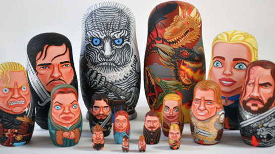 andy-stattmiller-game-of-thrones-nesting-dolls-fire-ice