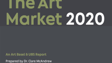 art basel ubs global art market report 2019