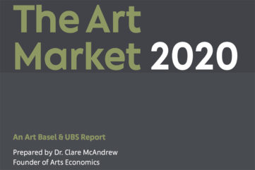 Key Takeaways From the UBS and Art Basel Art Market Report 2019