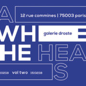 Art Is Where The Heart Is Vol. 1 - Group Exhibition