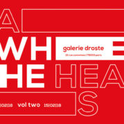 Art Is Where The Heart Is Vol. 2 - Group Exhibition