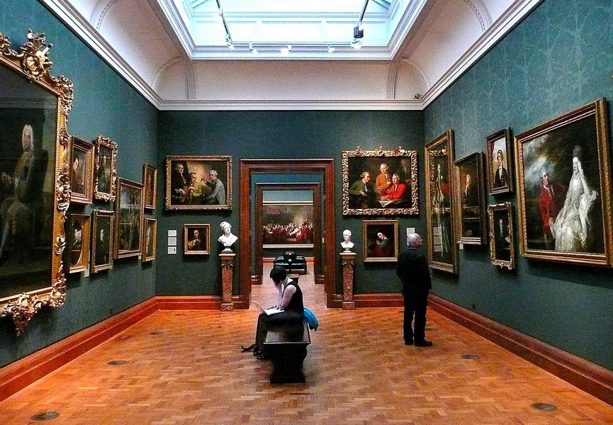 Art Market Gallery