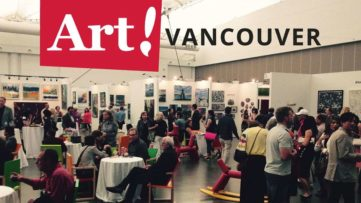 Art Vancouver arts