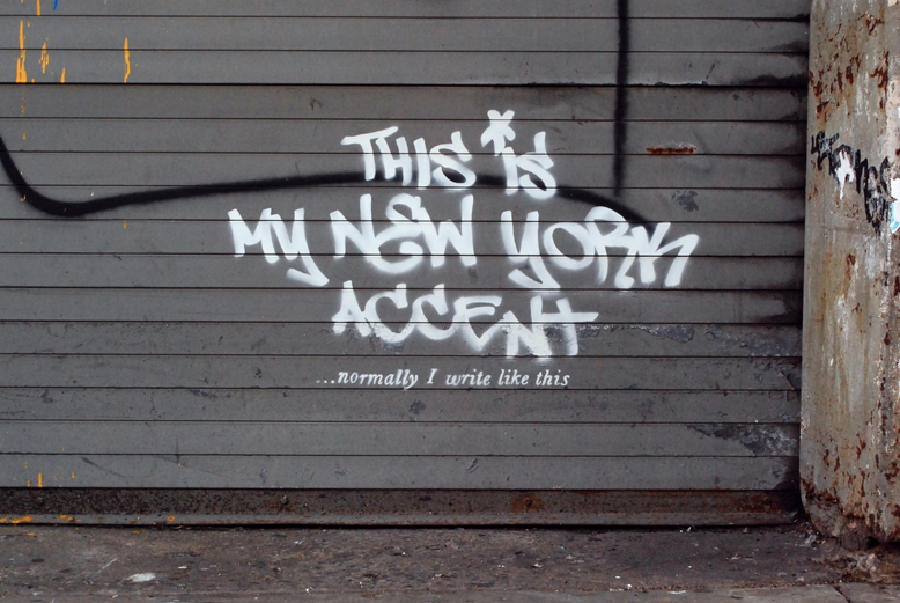 new york graffiti versus uk street art
