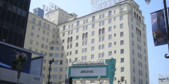 HOLLYWOOD ROOSEVELT A THOMPSON HOTEL Los Angeles