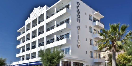 Hotel Ocean Drive - Ibiza