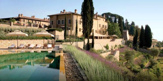 ROSEWOOD CASTIGLION DEL BOSCO HOTEL Montalcino