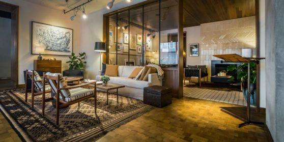 SMYTH A THOMPSON HOTEL New York