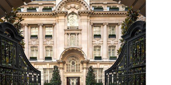 ROSEWOOD HOTEL London