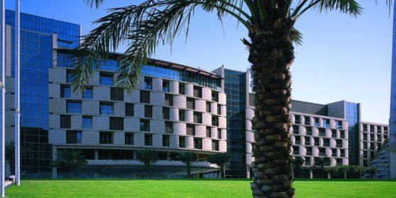 ROSEWOOD AL FAISALIAH HOTEL Riyadh