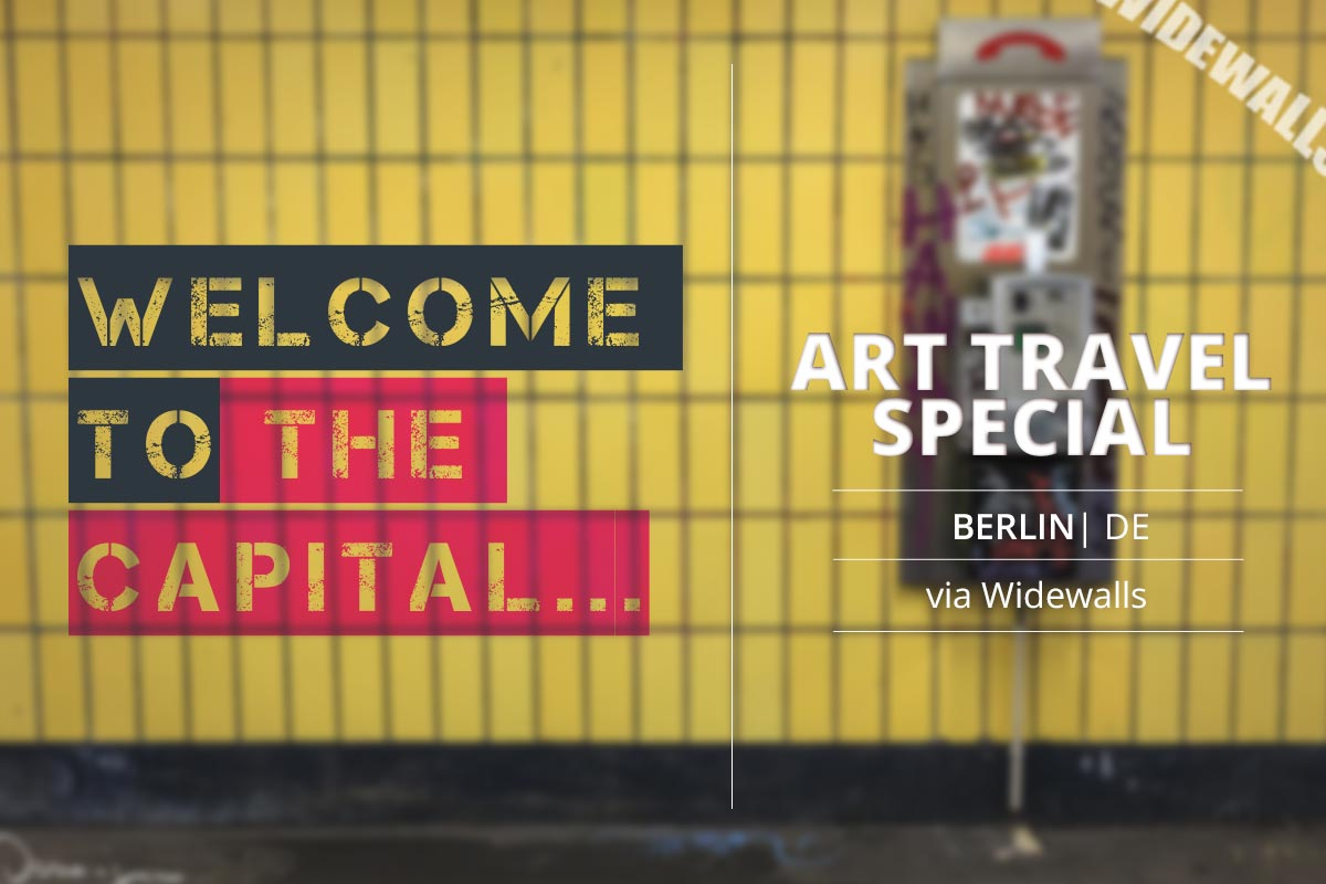 Berlin Special: museum view berlin's east music europe view collection time architecture