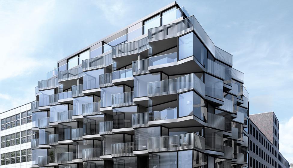 k star apartments cologne widewalls. Black Bedroom Furniture Sets. Home Design Ideas
