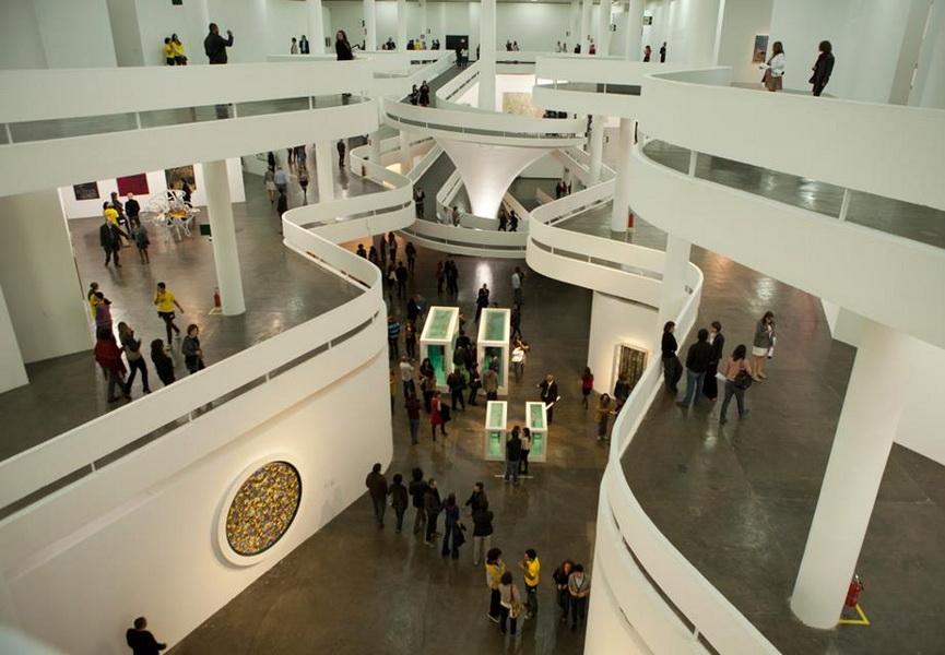 The 31st São Paulo Biennial | Widewalls