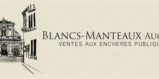 Blancs-Manteaux Auction