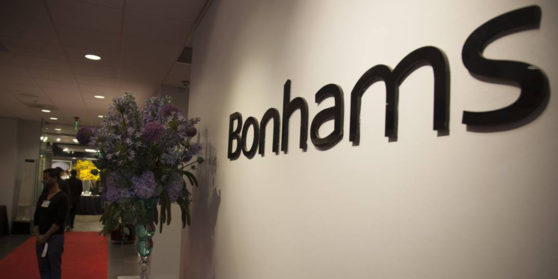 Bonhams Los Angeles