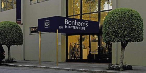 Bonhams San Francisco