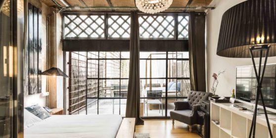 Hotel Brondo Architect - Mallorca