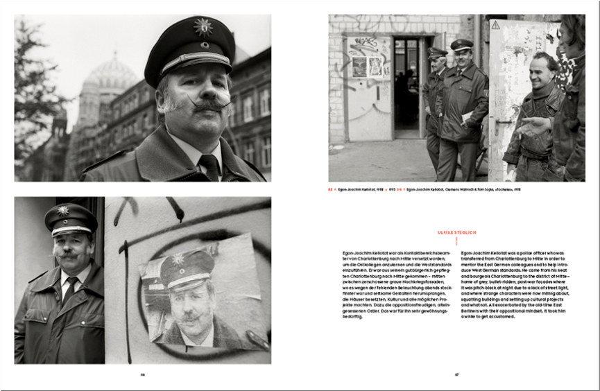 Berlin Wonderland Book