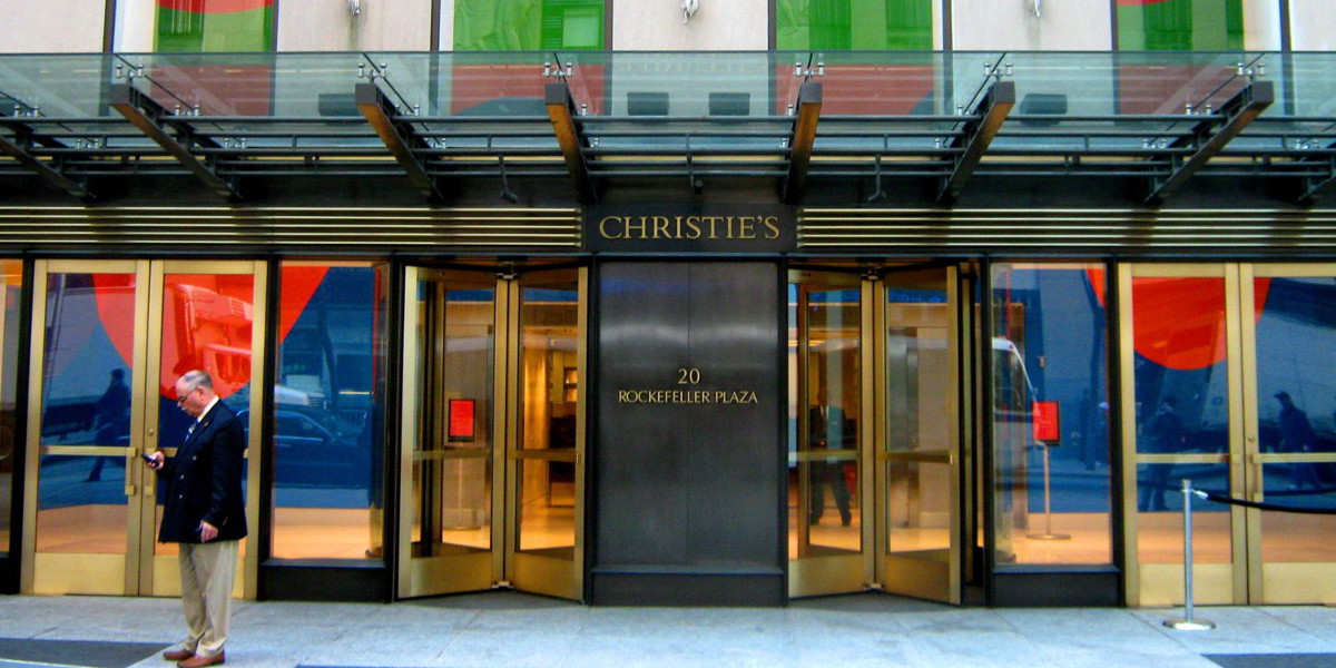 Christies New York