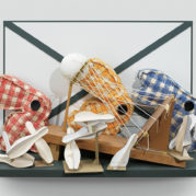 Claes Oldenburg - Shelf Life
