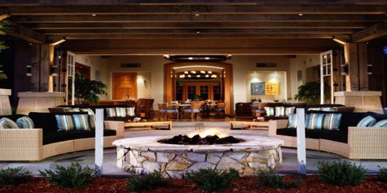 ROSEWOOD CORDEVALLE HOTEL San Martin
