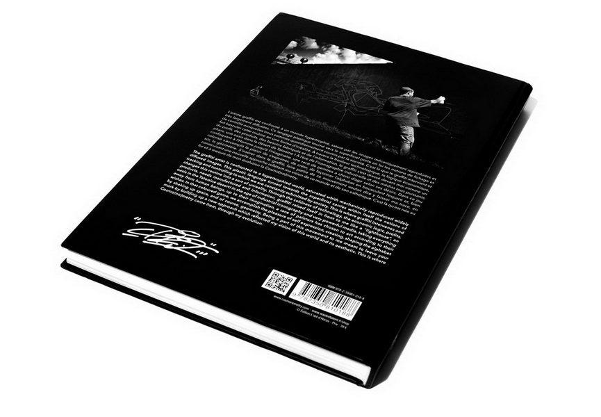 Graffiti book