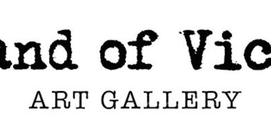 BAND OF VICES ART GALLERY