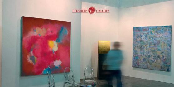 Redsheep Gallery