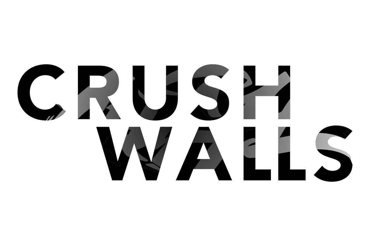 CRUSH WALLS 2018 in Denver Colorado