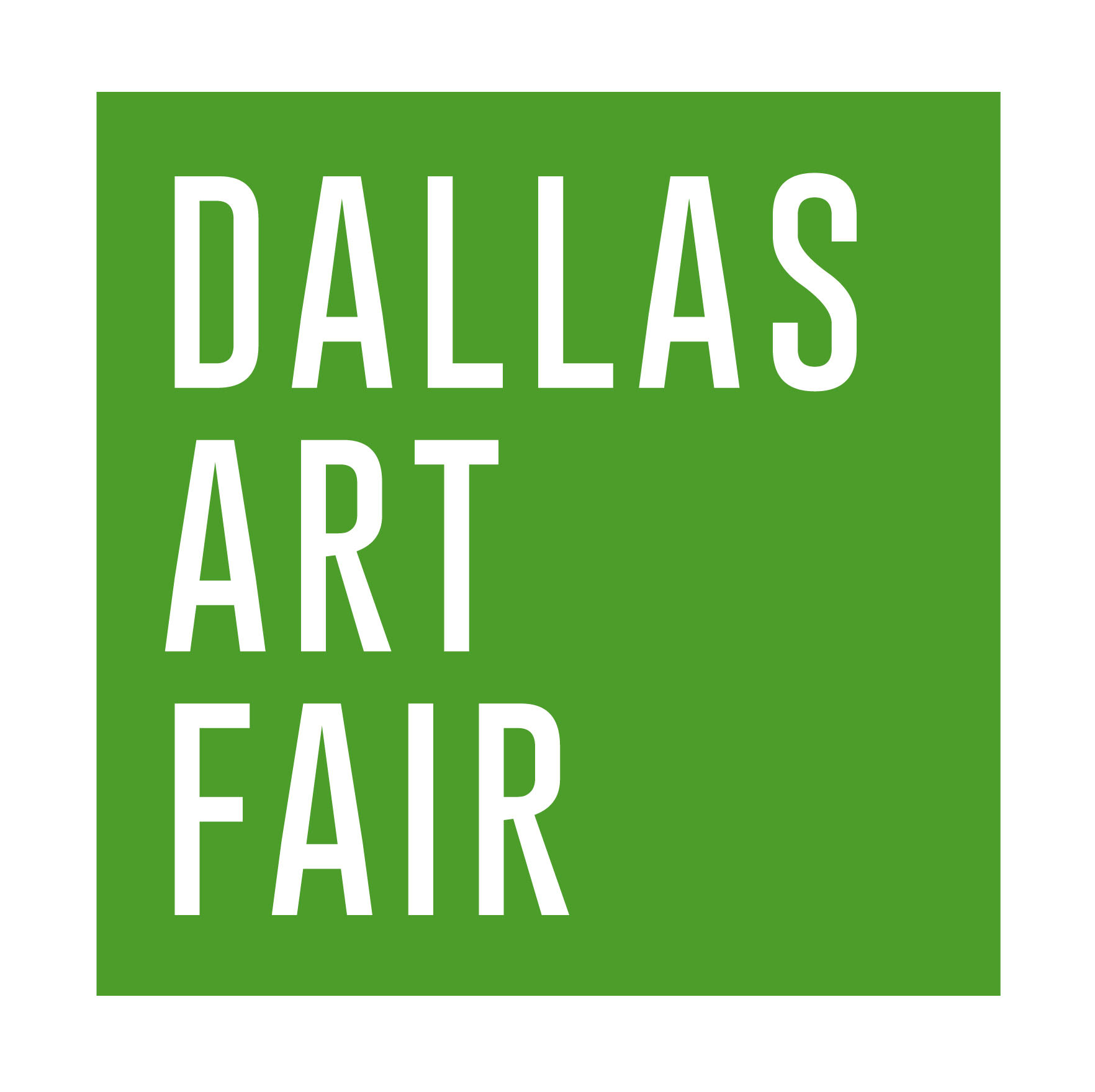 dalas art fair logo