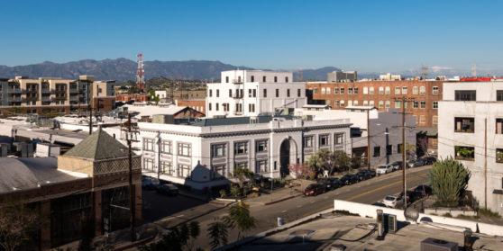 Hauser & Wirth Los Angeles