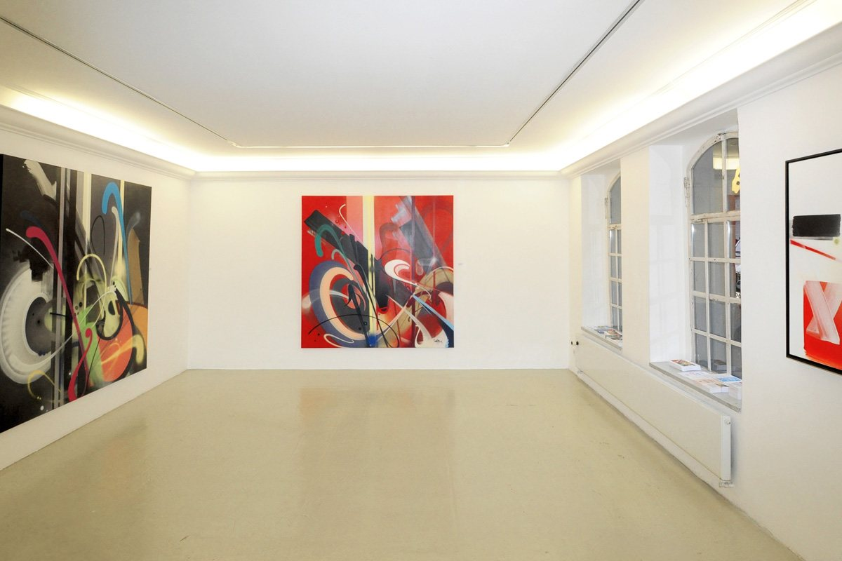 Contemporary Art Galleries in Cologne