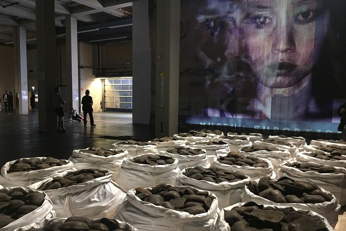 documenta 14 kassel 2017