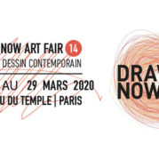 Drawing Now Paris 2020
