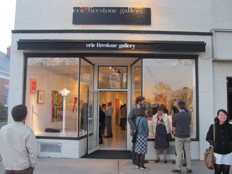 Eric Firestone Gallery