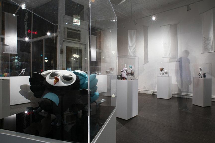Rotofugi Gallery