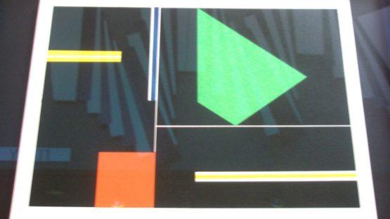 exploring the boundaries of artistic geometry