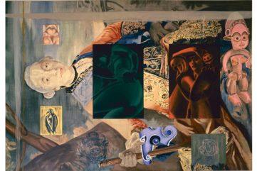 Skarsted Gallery London