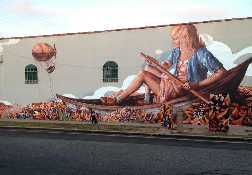 Fintan Magee Facebook, website, business, data, media, event, like