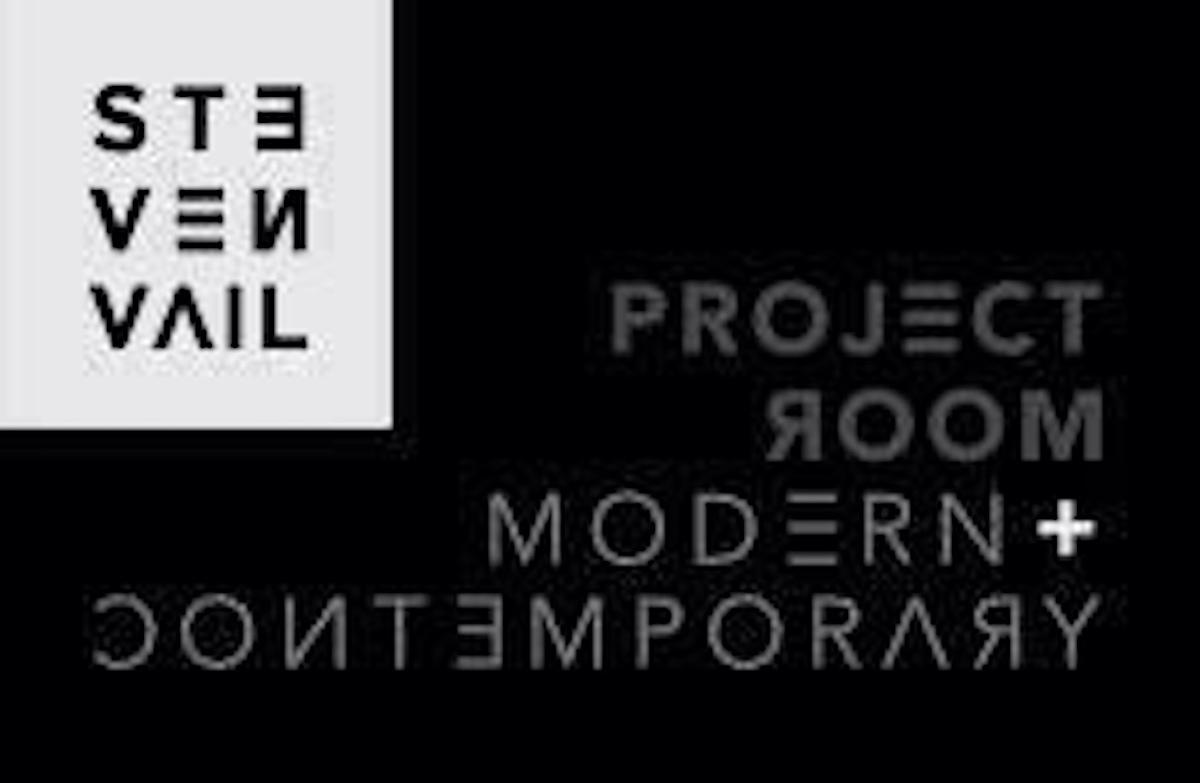 Steven Vail Fine Arts - Project Room