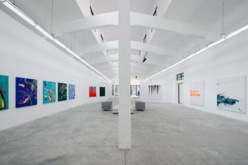 Shanghai Art Galleries You Must Visit