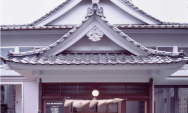 SCAI THE BATHHOUSE Tokyo