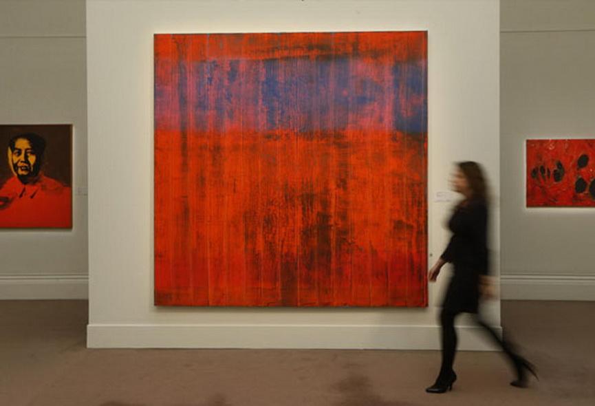 Global Art Market