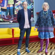 Grayson Perry - The Life of Julie Cope