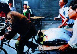 Wang Xingwei - New Beijing, 2001
