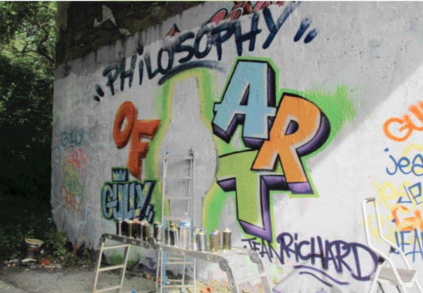 Philosophy of Art