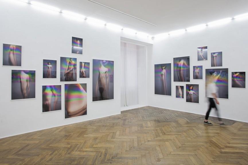 Henrik Vibskov, photographs