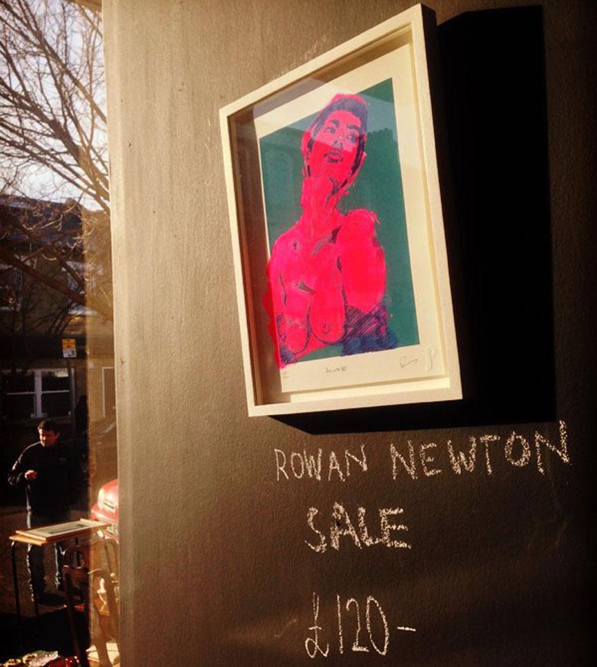 Rowan Newton