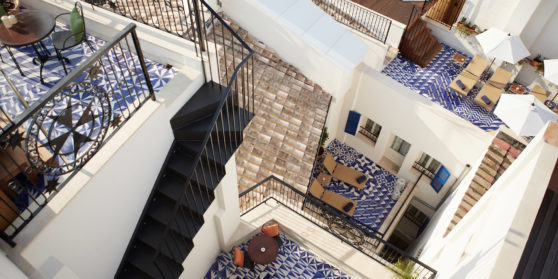 Hotel Cort - Mallorca