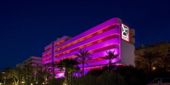 Hotel Pacha - Ibiza